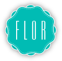 FLOR Design A small design studio where big graphic & website projects meet passion, creativity and dedication