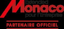 Partenaire officiel d'Extended Monaco pour l'Entreprise